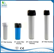 housings-for-water-filtration-system
