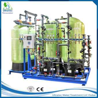 industrial-deionization-system